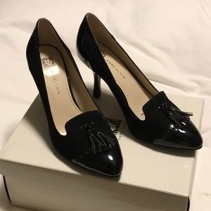 Shoes brand new with tag and box- A MUST